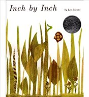 Inch By Inch (Book + CD) - Lionni, Leo