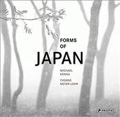 Forms of Japan : Michael Kenna - Meyer-Lohr, Yvonne