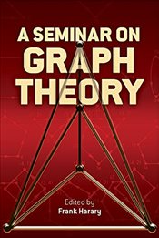 Seminar on Graph Theory  - Harary, Frank
