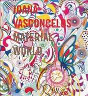 Joana Vasconcelos : Material World - Juncosa, Enrique