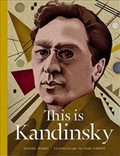 This is Kandinsky - Howard, Annabel