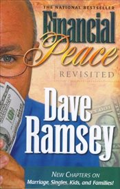 Financial Peace Revisited - Ramsey, Dave