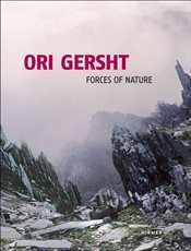 Ori Gersht : Forces of Nature : Film and Photography - Firmenich, Andrea