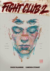 Fight Club 2 : Graphic Novel - Palahniuk, Chuck