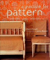 PASSION FOR PATTERN - CARGILL, KARTIN