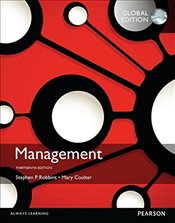 Management 13e - Robbins, Stephen P.