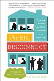 Big Disconnect : Protecting Childhood and Family Relationships in the Digital Age - Steiner-Adair, Catherine