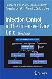Infection Control in the Intensive Care Unit - Van Saene, Hendrick K. F.