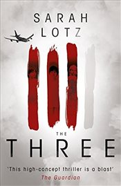 Three - Lotz, Sarah