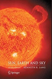 Sun, Earth and Sky - Lang, Kenneth