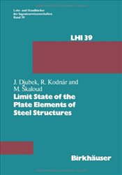Limit State of the Plate Elements of Steel Structures  - Djubek, J.