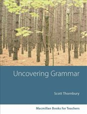 Uncovering Grammar - Thornbury, Scott