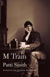 M Train - Smith, Patti