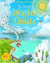 See Inside Weather & Climate - Daynes, Katie