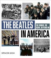 Beatles in America - Leigh, Spencer