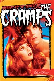 Journey to the Centre of the Cramps - Porter, Dick