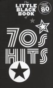Little Black Book of 70s Hits -