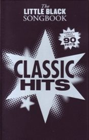 Little Black Songbook : Classic Hits -