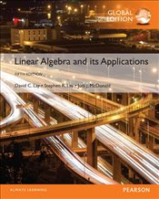 Linear Algebra and Its Applications 5e GE - Lay, David C.