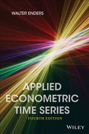 Applied Econometric Time Series 4e - Enders, Walter