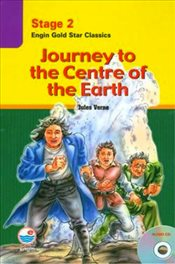 Stage 2 : Journey to The Centre of The Earth - Cdli - Verne, Jules