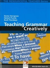 Teaching Grammar Creatively with CD-ROM - Gerngross, Gunter