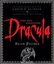 New Annotated Dracula - Stoker, Bram