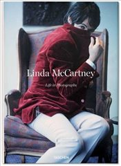 Linda McCartney : Life in Photographs - McCartney, Linda