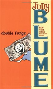 Double Fudge - Blume, Judy