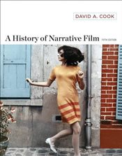 History of Narrative Film 5e - Cook, David A.