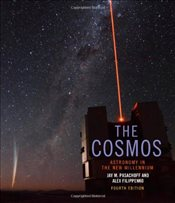 Cosmos : Astronomy in the New Millennium - Pasachoff, Jay M.