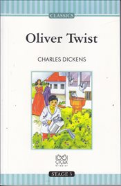 Oliver Twist - Stage 3 - Dickens, Charles