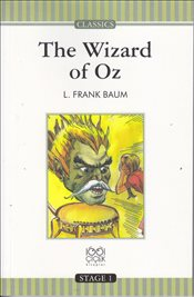 Wizard of Oz - Stage 1 Books - Baum, L. Frank