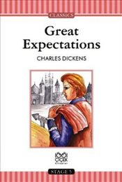 Great Expectations - Stage 5 Book - Dickens, Charles
