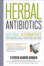 Herbal Antibiotics - Harrod,