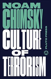 Culture of Terrorism - Chomsky, Noam