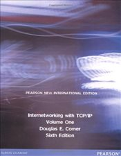 Internetworking with TCP/IP Volume I 6e - Comer, Douglas