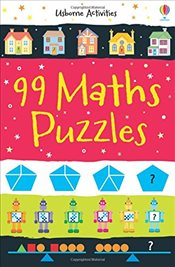 99 Maths Puzzles - Various,