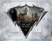 Hobbit : The Battle of the Five Armies - Chronicles : The Art of War - Falconer, Daniel