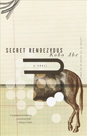 Secret Rendezvous - Abe, Kobo