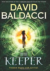 Keeper : Vega Jane 2 - Baldacci, David