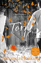Torn : The Trylle Trilogy 2 - Hocking, Amanda
