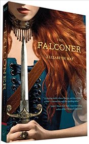 Falconer: Book One of the Falconer Trilogy - May, Elizabeth