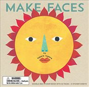 Make Faces - tupera, tupera