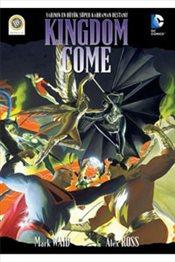 Kingdom Come - Waid, Mark
