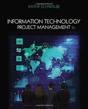 Information Technology Project Management - Blanton, Shannon