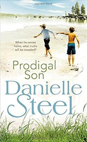 Prodigal Son - Steel, Danielle