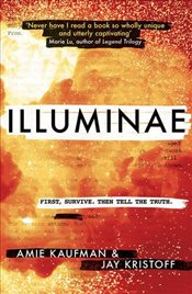 Illuminae : The Illuminae Files Book 1 - Kaufman, Amie