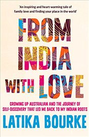 From India With Love - Bourke, Latika
