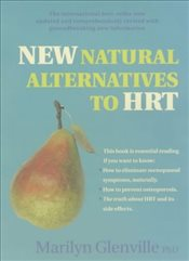 New Natural Alternatives To HRT - Glenville, Marilyn